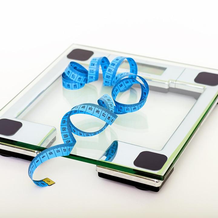 適正体重を知る