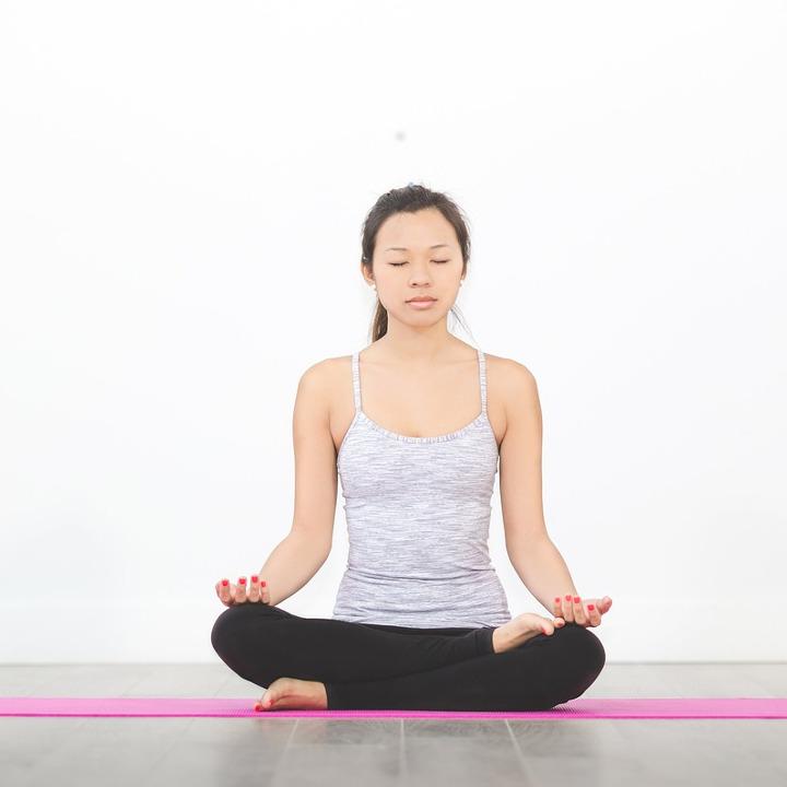 体だけでなく心の健康も意識